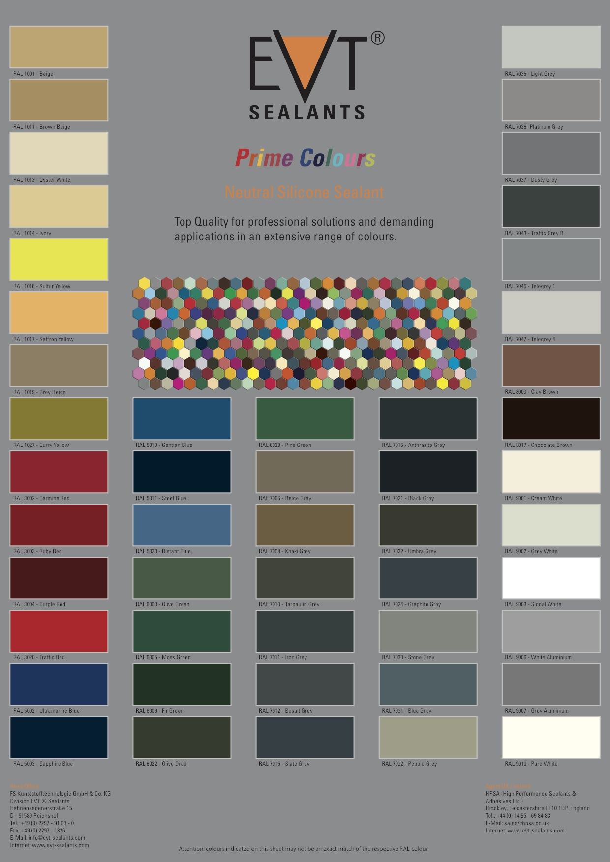 Image result for evt prime colours